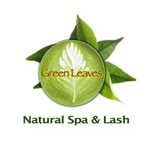 green leaves new logo 1350pix